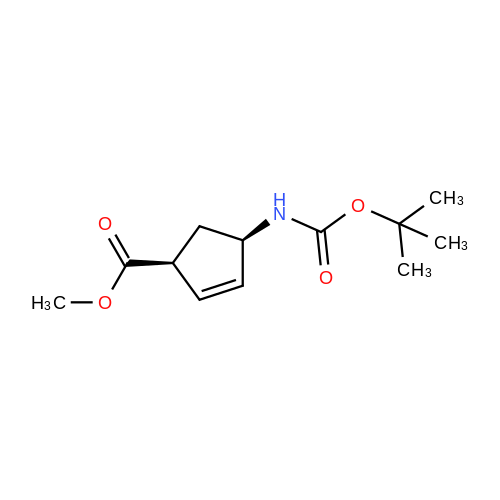 Chemical Structure| 168683-02-1