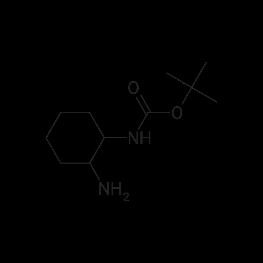 tert-Butyl (2-aminocyclohexyl)carbamate