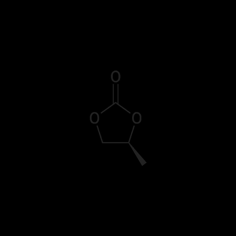 (S)-4-Methyl-1,3-dioxolan-2-one