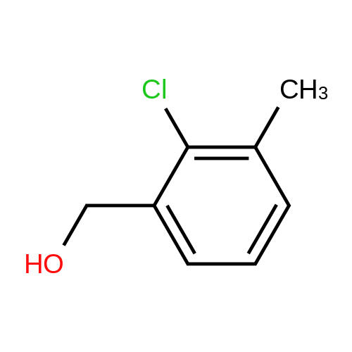 Chemical Structure| 61563-27-7