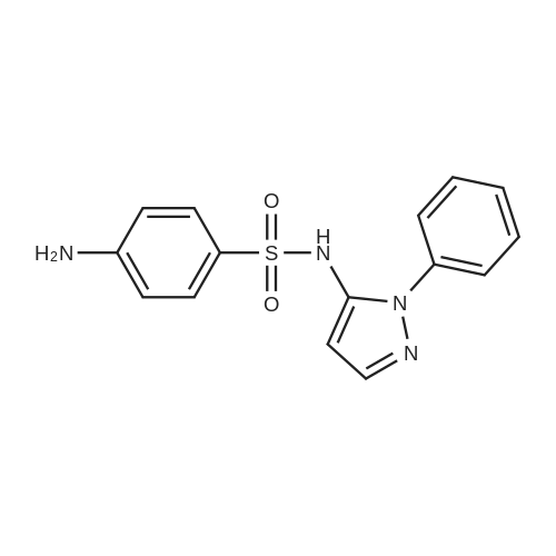 Sulfaphenazole