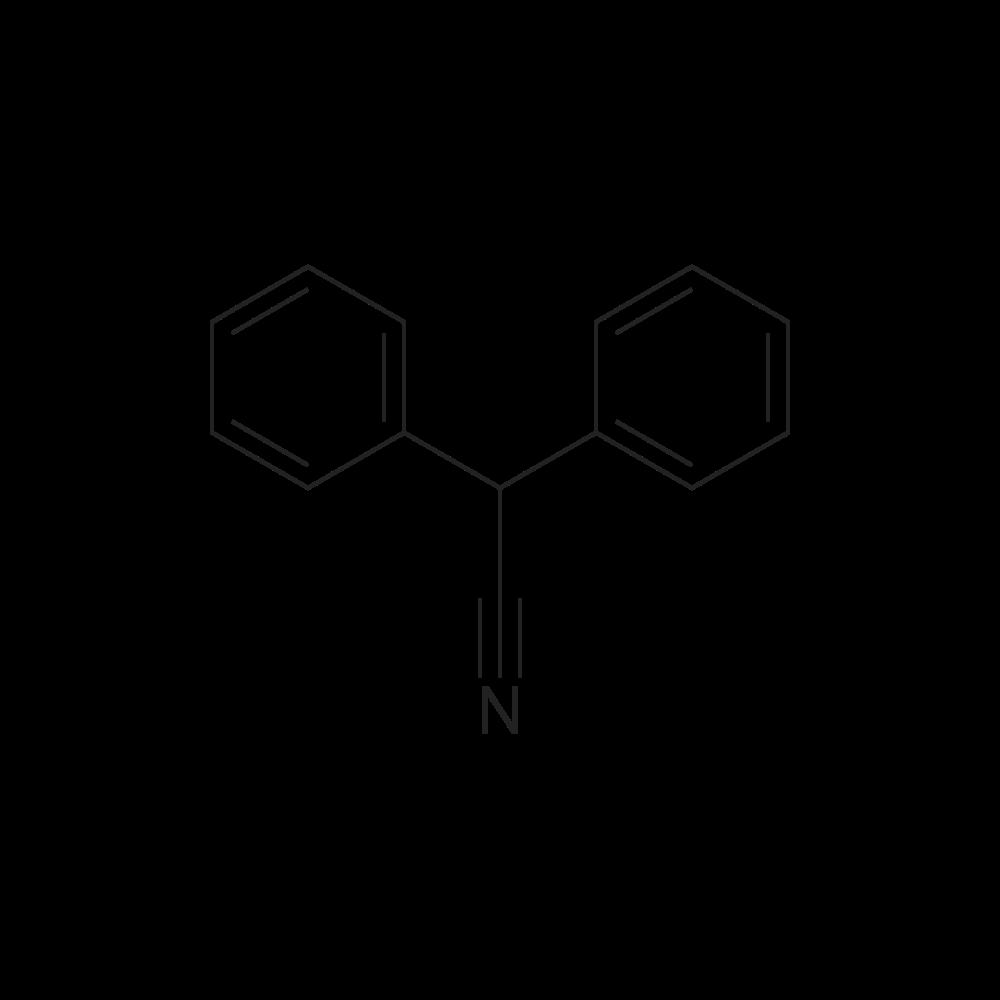 2,2-Diphenylacetonitrile