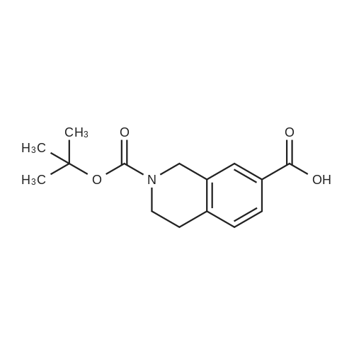 Chemical Structure| 149353-95-7