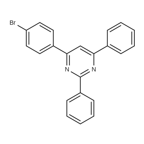 Chemical Structure| 58536-46-2