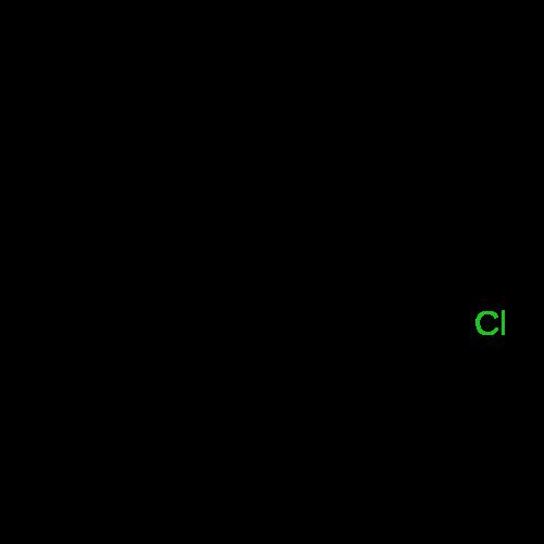4-Chloro-2-cyclohexyl-1-ethynylbenzene