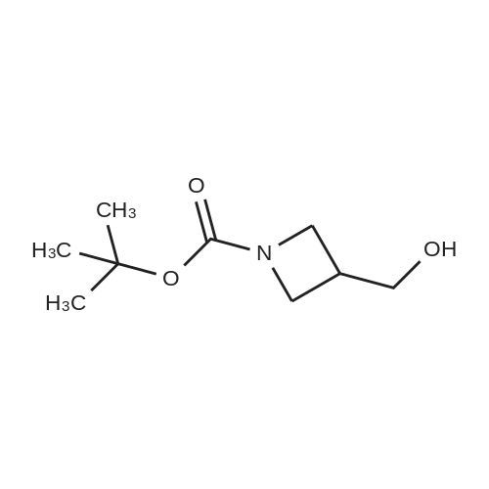 1-Boc-Azetidine-3-yl-methanol