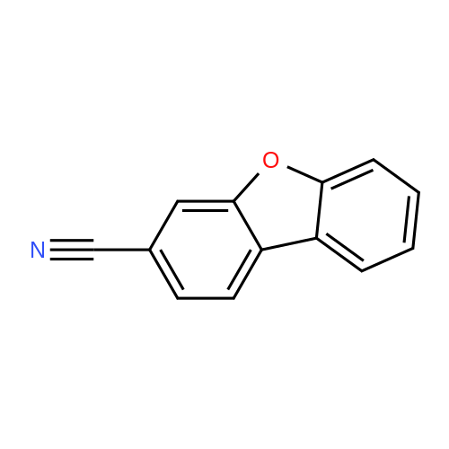 Chemical Structure| 29021-90-7