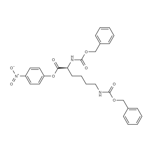 Chemical Structure| 21160-82-7