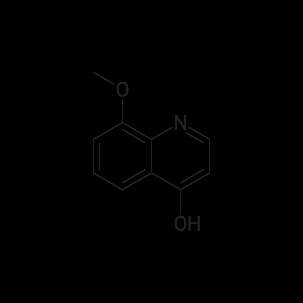 4-Hydroxy-8-methoxyquinoline