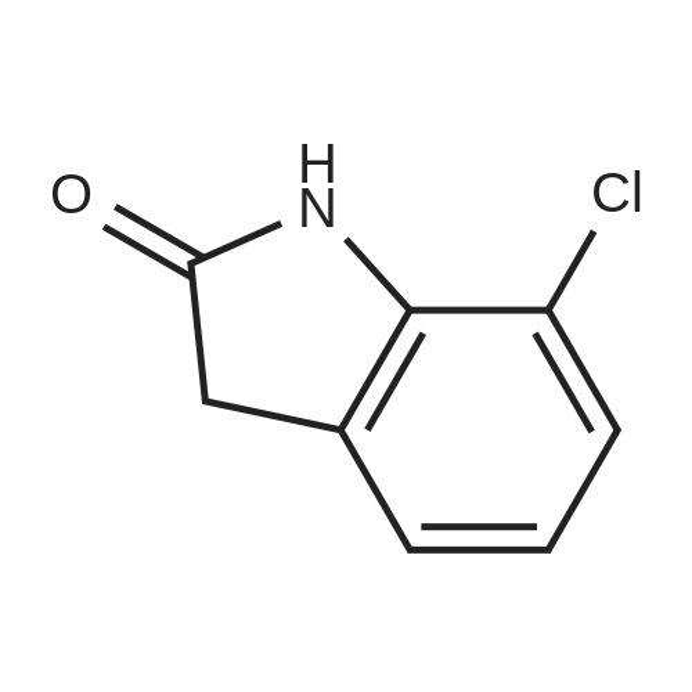 7-Chloroindolin-2-one