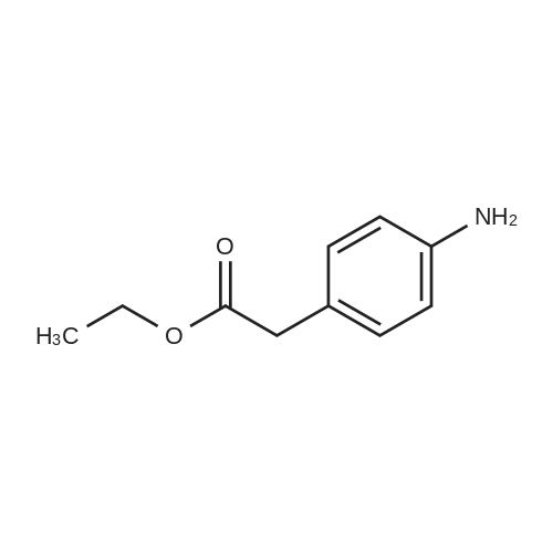 Chemical Structure  5438-70-0