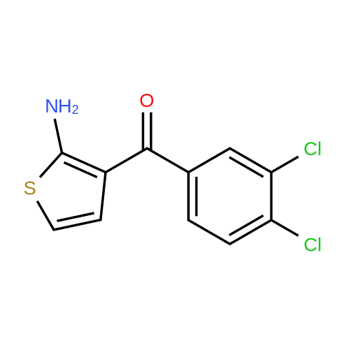 Chemical Structure| 399043-25-5