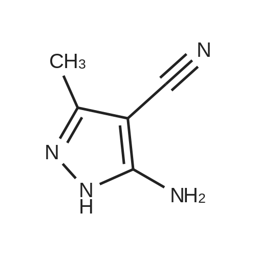 Chemical Structure| 5453-07-6