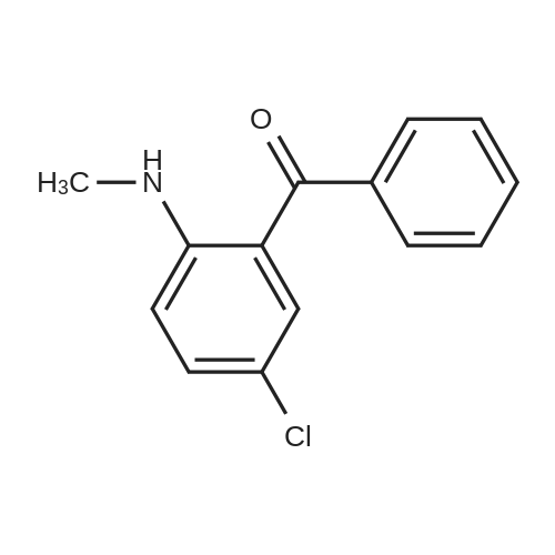 Chemical Structure| 1022-13-5