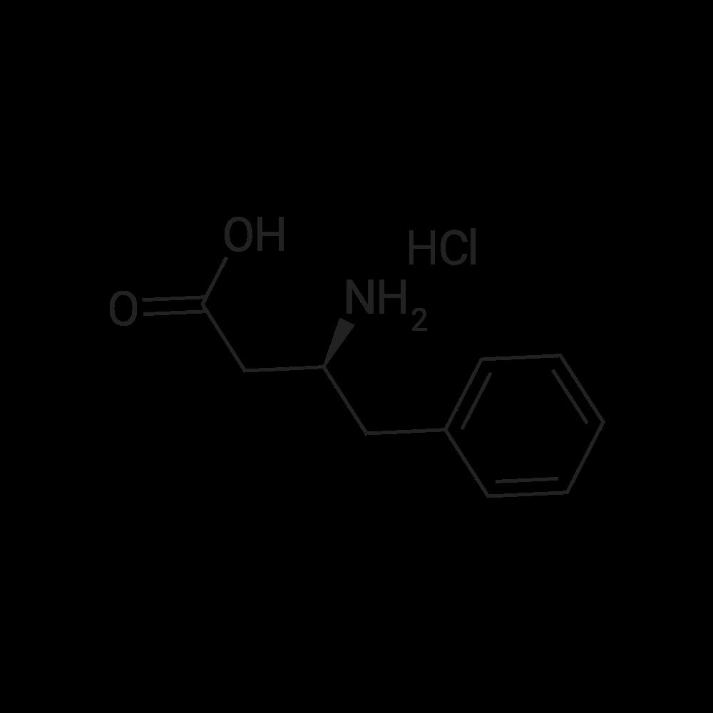 H-β-HoPhe-OH.HCl