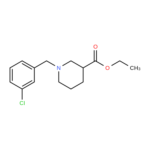 Chemical Structure| 414889-03-5