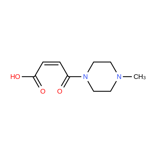 Chemical Structure| 42574-70-9