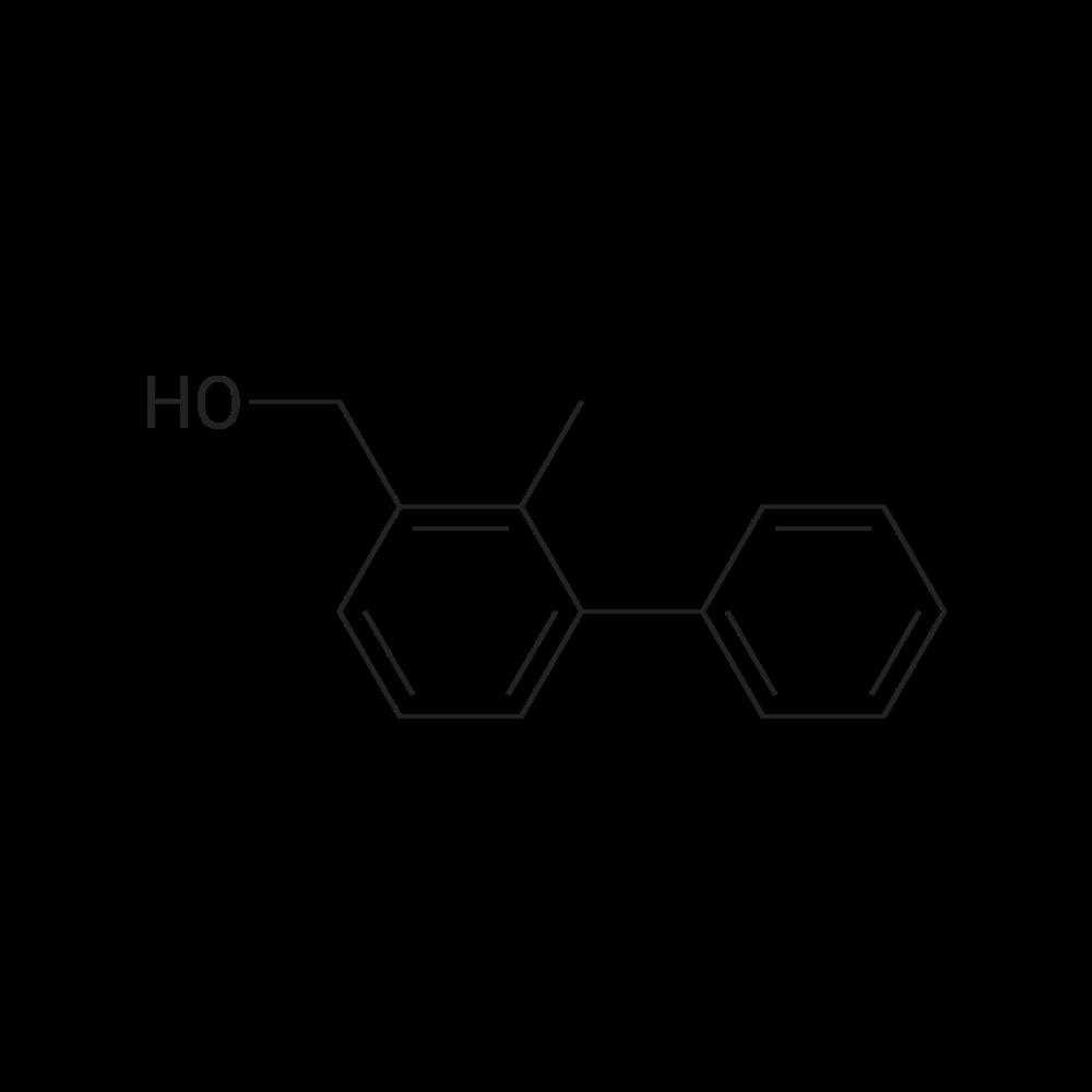 (2-Methyl-[1,1'-biphenyl]-3-yl)methanol