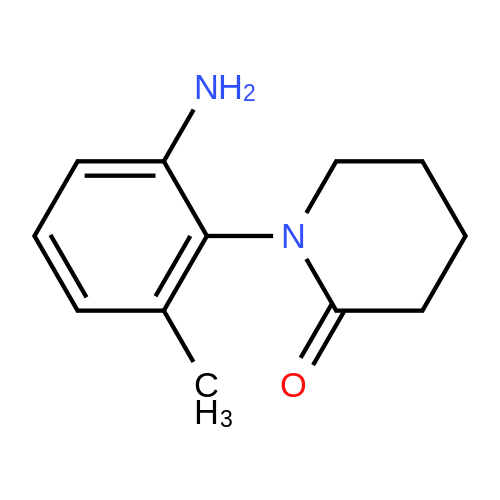 Chemical Structure| 1211496-23-9