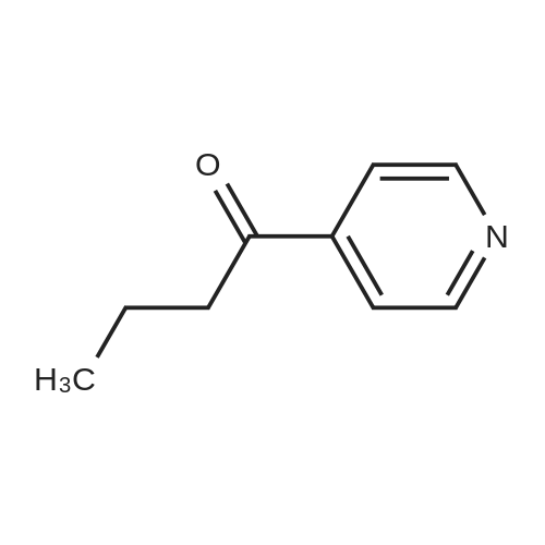 Chemical Structure| 1701-71-9