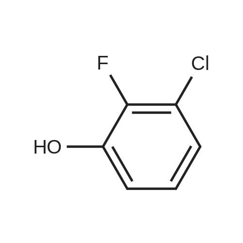 Chemical Structure| 2613-22-1