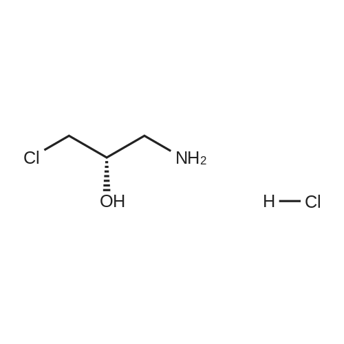 (S)-1-Amino-3-chloropropan-2-ol hydrochloride