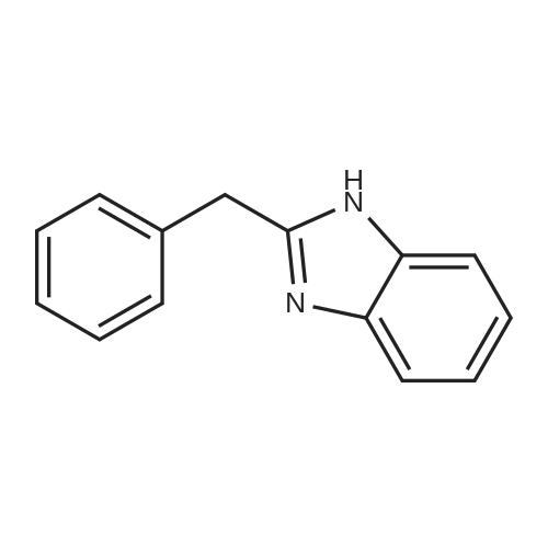 2-Benzyl-1H-benzo[d]imidazole