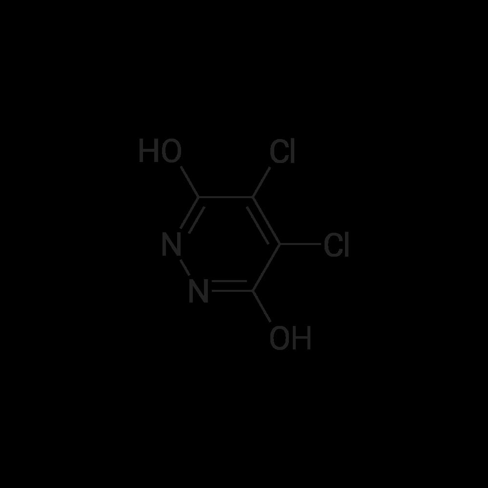 4,5-Dichloropyridazine-3,6-diol