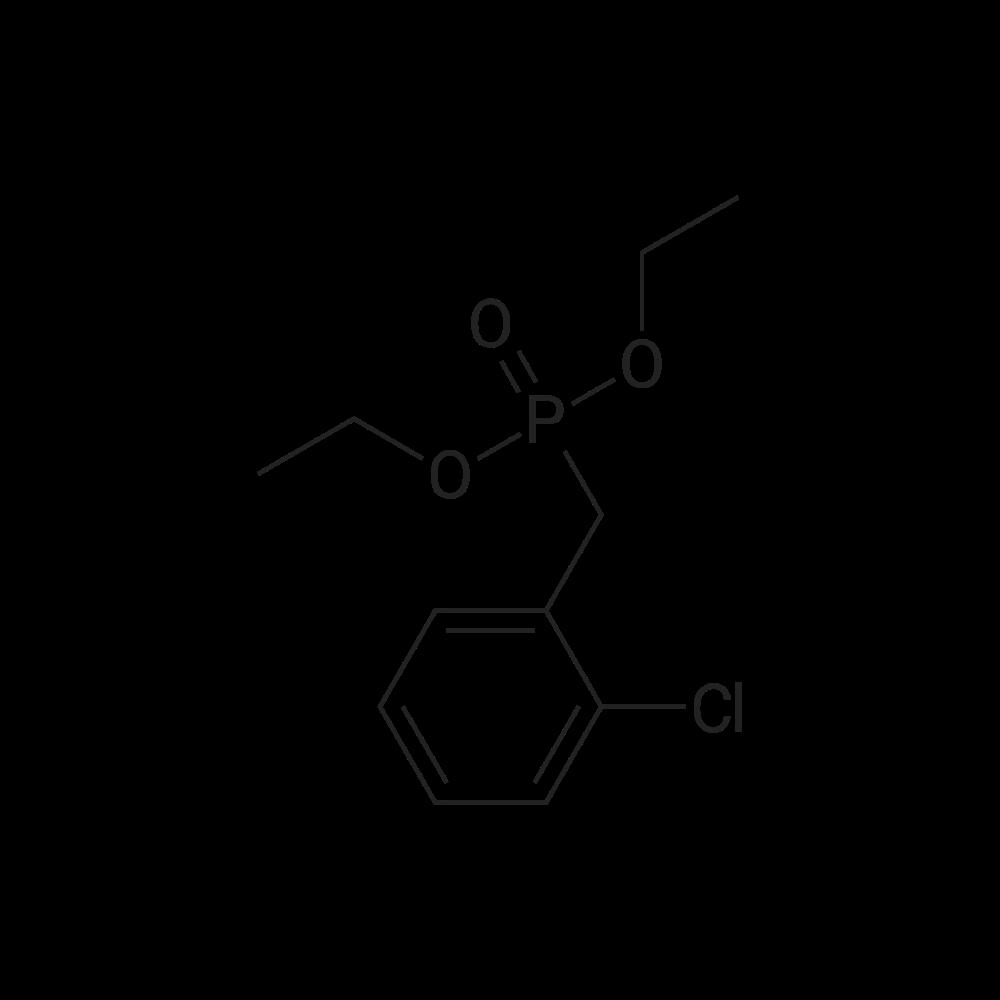 Diethyl 2-Chlorobenzylphosphonate