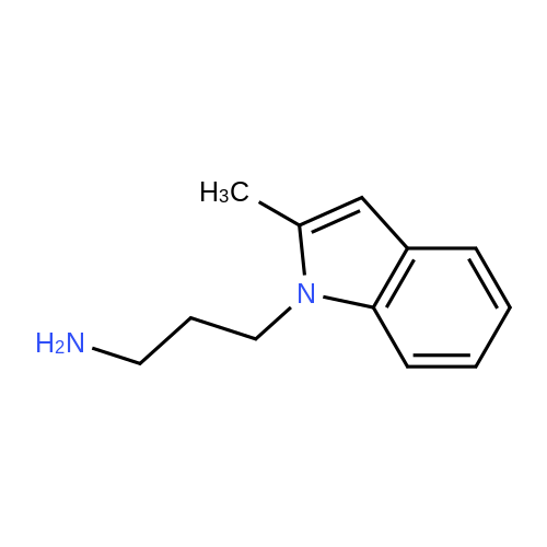 Chemical Structure| 883542-35-6