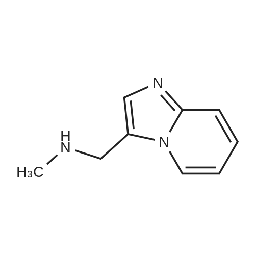 Chemical Structure| 885275-83-2