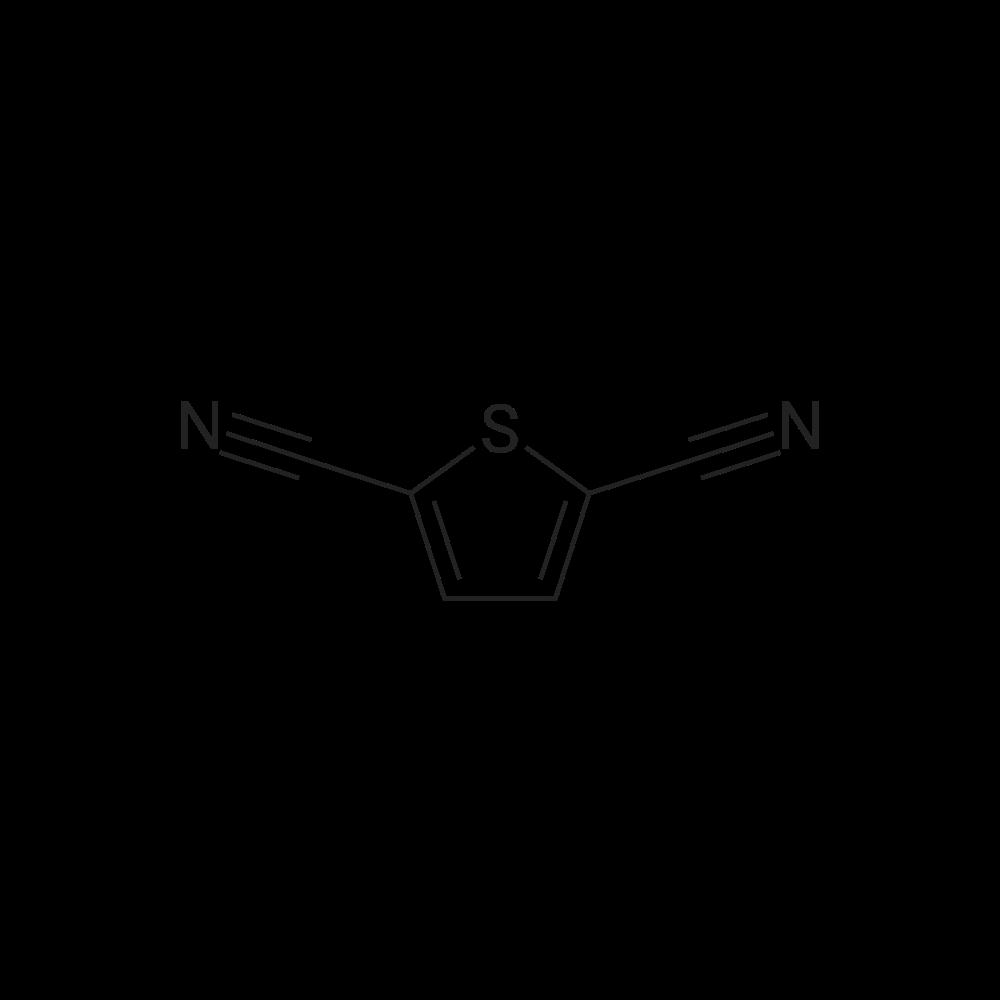 Thiophene-2,5-dicarbonitrile