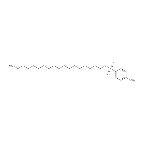 Chemical Structure| 3386-32-1