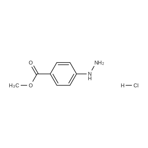 Chemical Structure| 6296-89-5