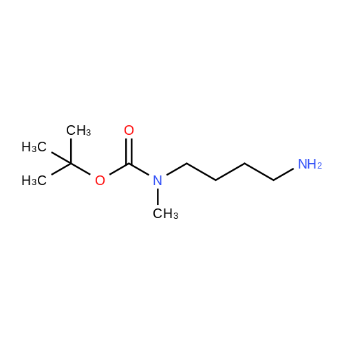 Chemical Structure| 144222-23-1