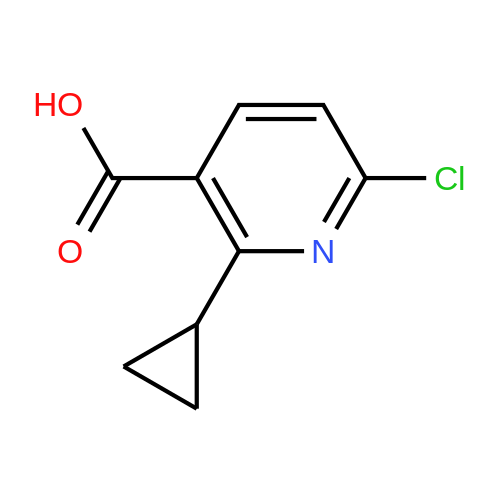 Chemical Structure| 862695-75-8