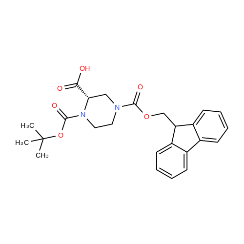 Chemical Structure  1034574-30-5