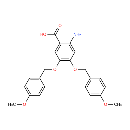 Chemical Structure| 1609073-29-1