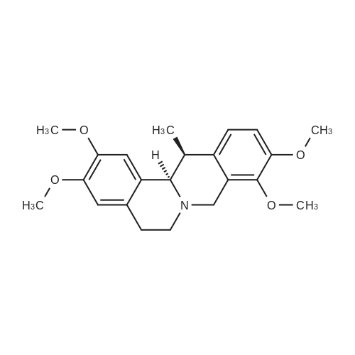 Chemical Structure  518-69-4