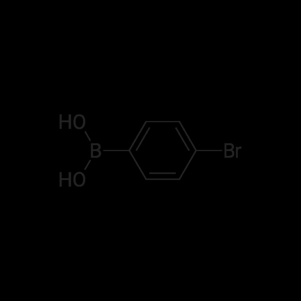 (4-Bromophenyl)boronic acid