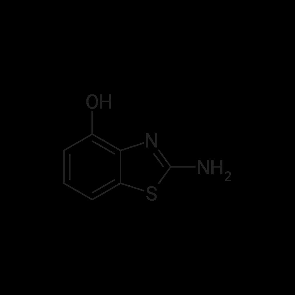 2-Aminobenzo[d]thiazol-4-ol