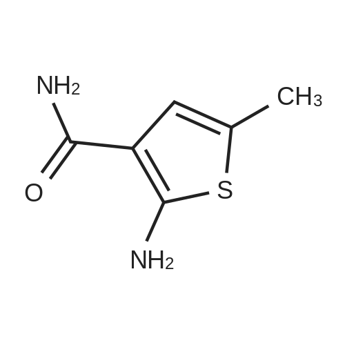 Chemical Structure  51486-03-4