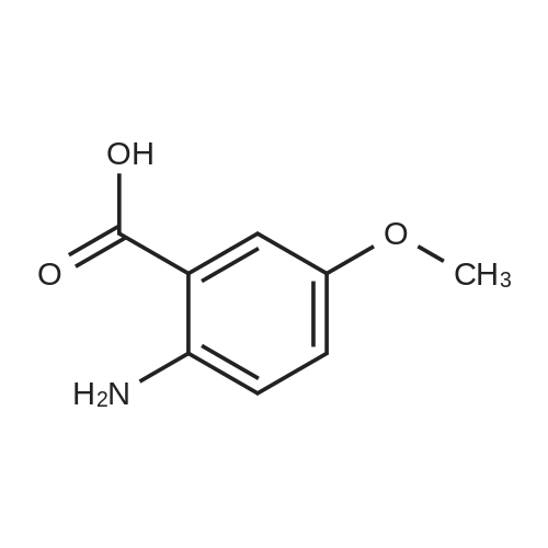 Chemical Structure| 6705-03-9