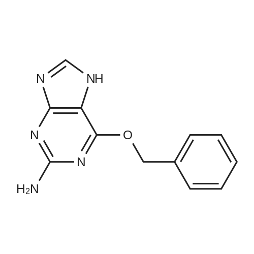 6-(Benzyloxy)-7H-purin-2-amine