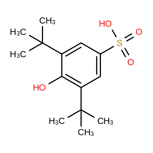 Chemical Structure| 25679-39-4