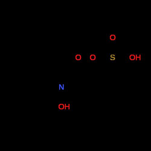 2-(Hydroxy(phenyl)carbamoyl)benzenesulfonic acid