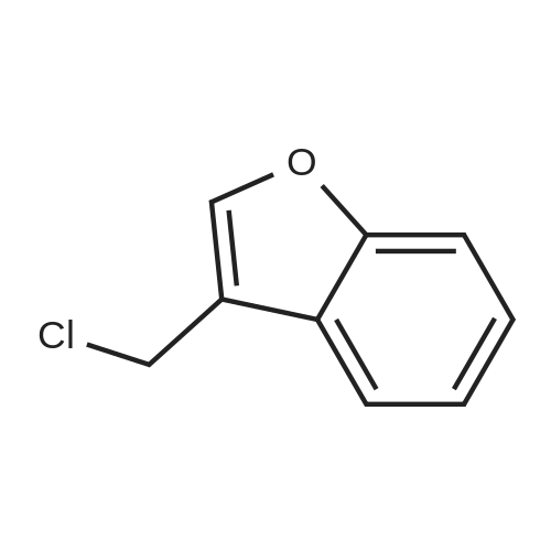 3-(Chloromethyl)benzofuran