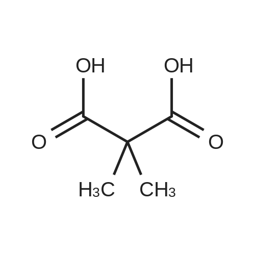 Chemical Structure| 595-46-0