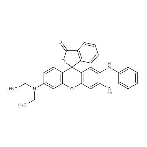Chemical Structure| 29512-49-0