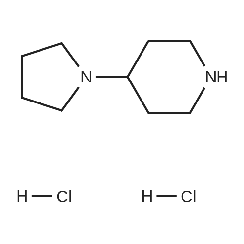 Chemical Structure| 4983-39-5